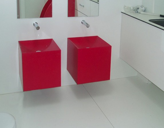 KUBO WASHBASIN